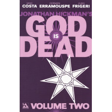 God Is Dead Vol 02 (TP)