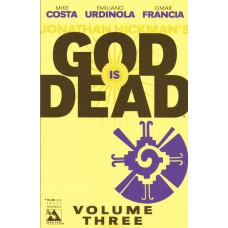 God Is Dead Vol 03 (TP)