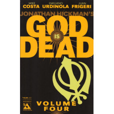 God Is Dead Vol 04 (TP)