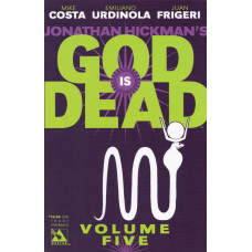 God Is Dead Vol 05 (TP)