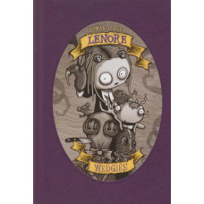 Lenore Wedgies Diamond Exclusive Edition (HC)