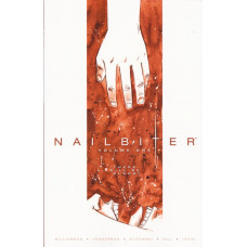 Nailbiter Vol 01 There Will Be Blood (TP)