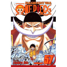 One Piece Vol 57 (TP)