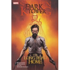Stephen Kings Dark Tower Long Road Home (HC)