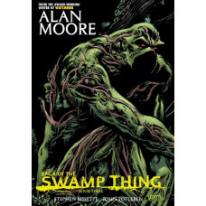 Saga Of Swamp Thing Book 03 (TP)