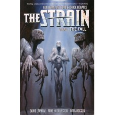 Strain Vol 03 The Fall (TP)
