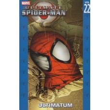 Ultimate Spider-Man Vol 22 Ultimatum (TP)