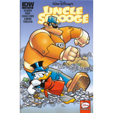 Uncle Scrooge #01