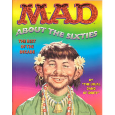 Mad About The Sixties - The Best Of The Decade (OBS! PÅ ENGELSKA)