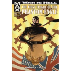 War Is Hell: The First Flight Of The Phantom Eagle (HC)