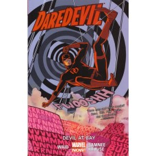 Daredevil Vol 01 Devil at Bay (TP)