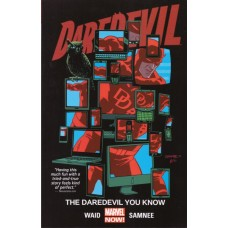 Daredevil Vol 03 Daredevil you know (TP)