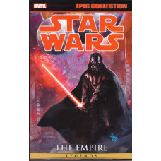 Star Wars Legends Epic Collection - The Empire Vol 02 (TP)
