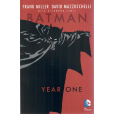 Batman Year One (TP)