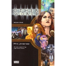 Other World Book 01 (TP)