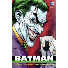 Batman The Man Who Laughs (TP)
