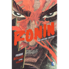 Ronin Deluxe Edition (HC)