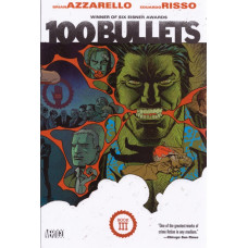 100 Bullets Book 03 Of 05 (TP)