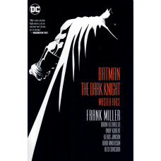 Batman The Dark Knight - Master Race (HC)