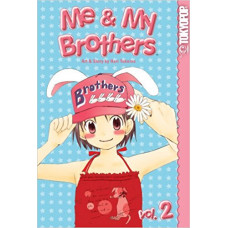 Me & My Brothers Vol 02 ( (TP)