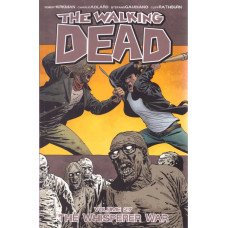 Walking Dead Vol 27 The Whisperer War (TP)