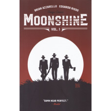 Moonshine Vol 01 (TP)