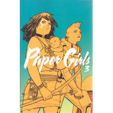 Paper Girls Vol 03 (TP)