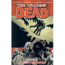 Walking Dead Vol 28 A Certain Doom (TP)