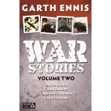 Garth Ennis - War Stories Vol 02 (TP)