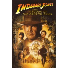 Indiana Jones and The Kingdom Of The Crystal Skull (TP)