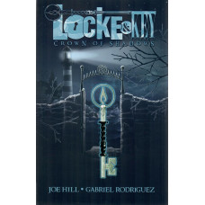 Locke & Key Vol 03 Crown Of Shadows (TP)