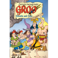Groo Friends and Foes Vol 01 (TP)
