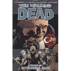 Walking Dead Vol 25 No Turning Back (TP)