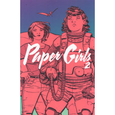 Paper Girls Vol 02 (TP)