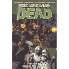Walking Dead Vol 26 Call To Arms (TP)
