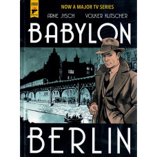 Babylon Berlin (H-C)