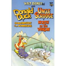Walt Disneys Donald D/ Scrooge - Somewhere in nowhere