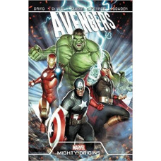 Avengers Mighty Origins (TP)