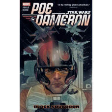 Star Wars Poe Dameron Vol 01 Black Squadron (TP)