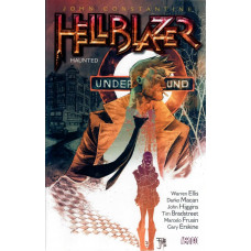 Hellblazer Vol 13 Haunted (TP)