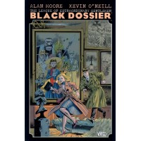 League Of Extraordinary Gentlemen (L.O.E.G.) Black Dossier (TP)