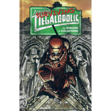 Leaving Megalopolis Vol 02 Surviving (HC)