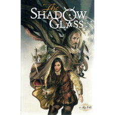 Shadow Glass (TP)