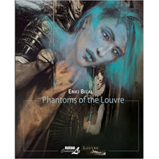 Phantoms of the Louvre (Louvre Collection) (HC)