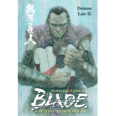 Blade Of The Immortal Vol 21 Demon Lair II (TP)