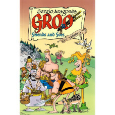 Groo Friends and Foes Vol 03 (TP)