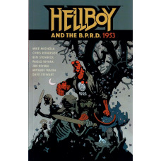 Hellboy And The B.P.R.D 1953 (TP)