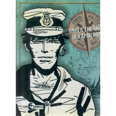 Corto Maltese Under The Sign Of Capricorn (TP)