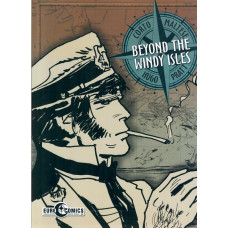 Corto Maltese Beyond The Windy Isles (TP)