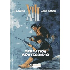 XIII - Vol 15 Operation Montecristo (TP)